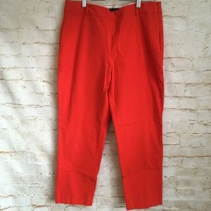 Talbots Heritage Stretch Trouser Pants